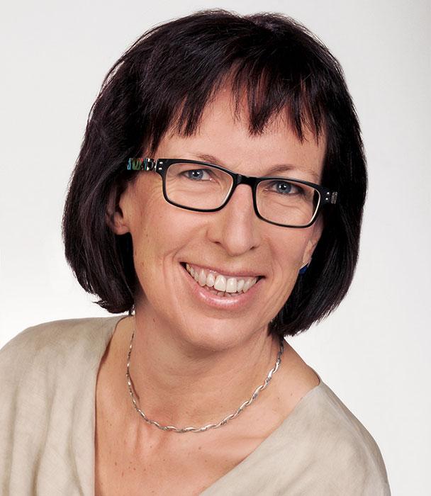 Ines Schmidt- OP-Fachkraft für OP-Vent