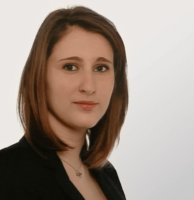 Julia Röhrborn - OP-Fachkraft für OP-Vent