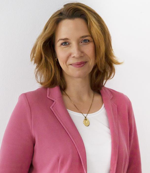 "Claudia Dinter - Unternehmerin ""OP-Vent"""