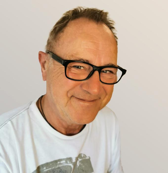 Paul Bersing - OP-Fachkraft für OP-Vent